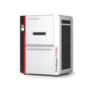 3D принтер ProdWays ProMaker P1000