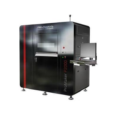3D принтер ProdWays ProMaker P2000 ST