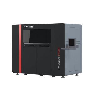 3D принтер ProdWays ProMaker P4500 SD