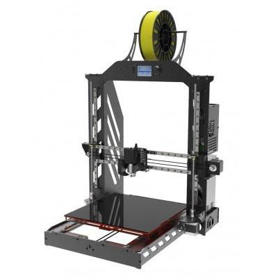 3D принтер BiZon Prusa i3 Steel PRO
