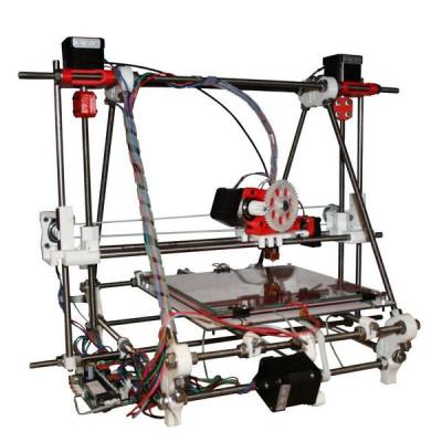 3D принтер Prusa i2 - DIY набор
