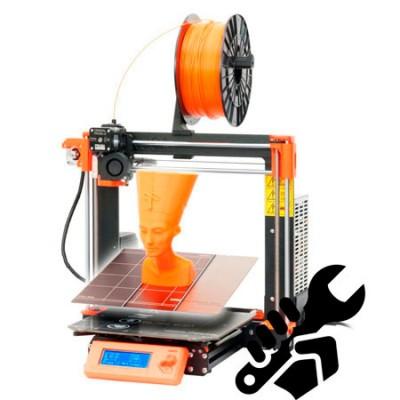 3D принтер Original Prusa i3 MK3 kit