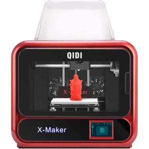 3D принтер QIDI X-maker