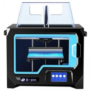 3D принтер QIDI X-pro