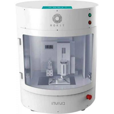 3D принтер Rokit INVIVO Premium