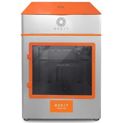 3D принтер Rokit Stealth 300