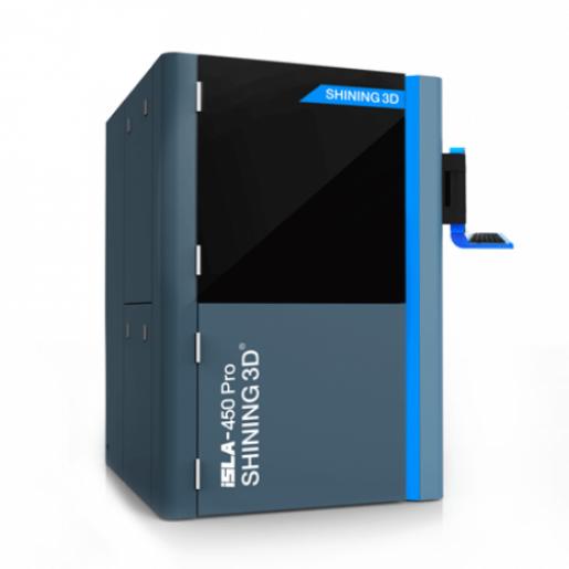3D принтер Shining iSLA-450 Pro
