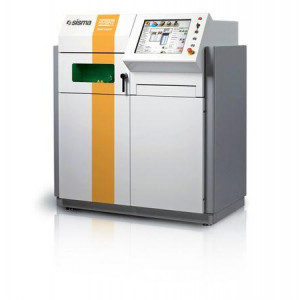 3D принтер по металлу Sisma Mysint 100 Dual Laser