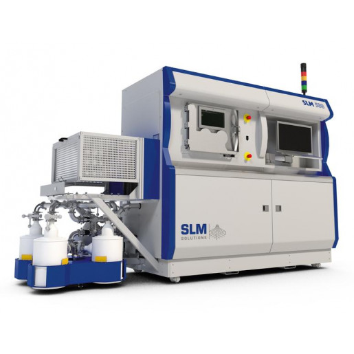 3D принтер SLM 500