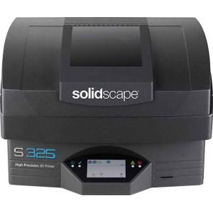 3D принтер  Solidscape S325