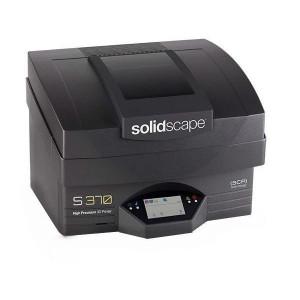 3D принтер SolidScape S370