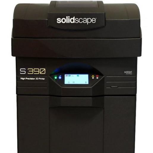 3D принтер SolidScape S390