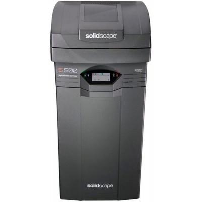 3D принтер Solidscape S500