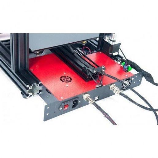 3D принтер TEVO Flash цена без НДС