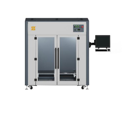 3D принтер Total Z Anyform 1000-LPRO