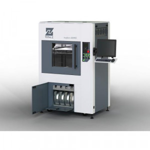 3D принтер Total Z Anyform 450-PRO v.3 без НДС