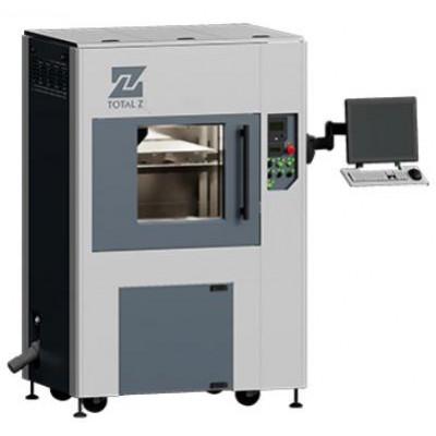 3D принтер Total Z Anyform 450-PRO(VAC)(HOT+)