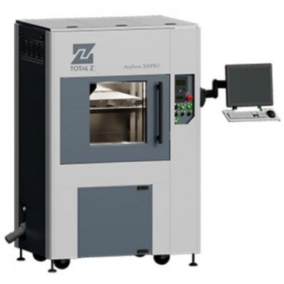 3D-принтер Total Z Anyform 500-PRO(VAC)(HOT+)