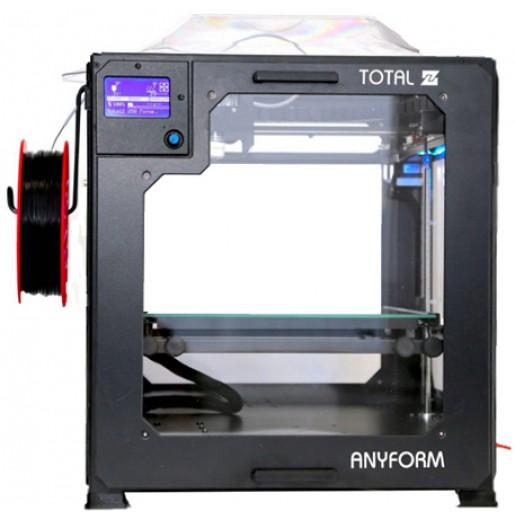 3D принтер Total Z Anyform L250-G3