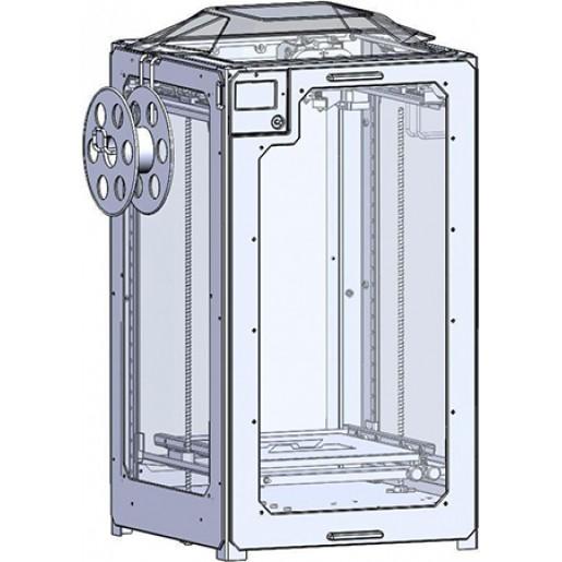 3D принтер Total Z Anyform XL250-G3