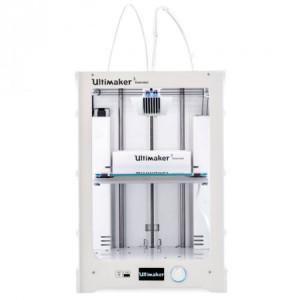 3D принтер Ultimaker 3 Extended