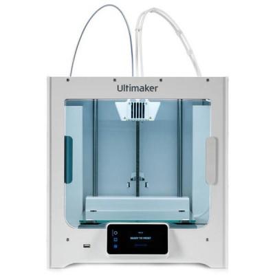 3D принтер Ultimaker S3