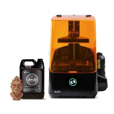 3D принтер Uniz SLASH 2 Plus