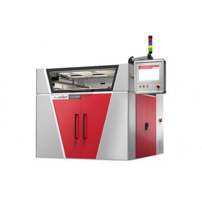 3D принтер VoxelJet VX 1000 HSS полиамид