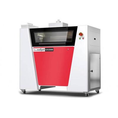 3D принтер VoxelJet VX 200 HSS полиамид