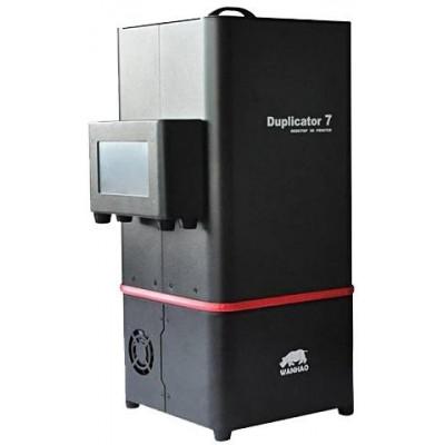 3D принтер Wanhao Duplicator 7 Box v1.5 Red Edition