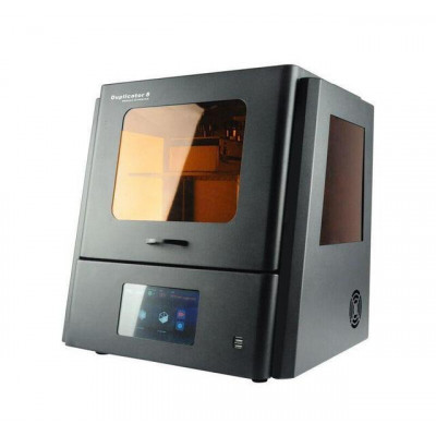 3D принтер Wanhao Duplicator 8 (D8) Red Edition
