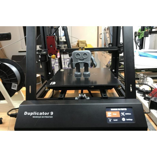 3D-принтер Wanhao Duplicator D9/400 Mark II