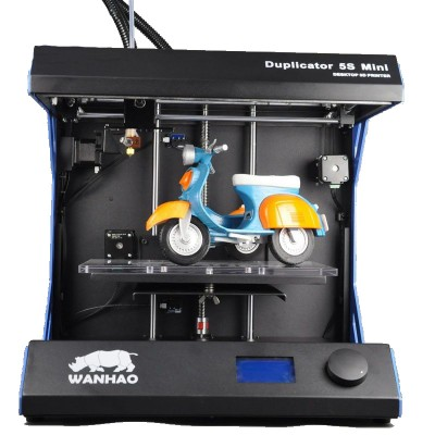 3D принтер Wanhao Duplicator 5S mini