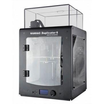 3D-принтер Wanhao Duplicator 6 Plus (D6 Plus) в корпусе