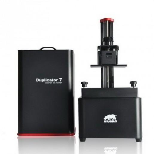 3D принтер Wanhao Duplicator 7 (D7 1.5)