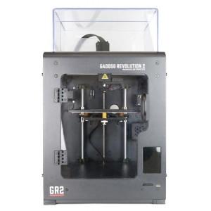 3D принтер Wanhao GADOSO REVOLUTION 2 (GR2)