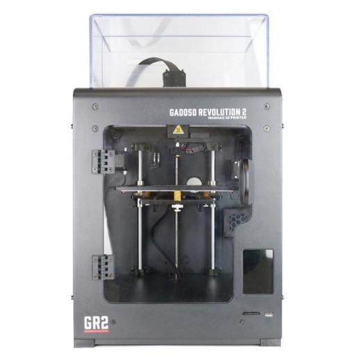 3D-принтер Wanhao GADOSO REVOLUTION 2 (GR2)