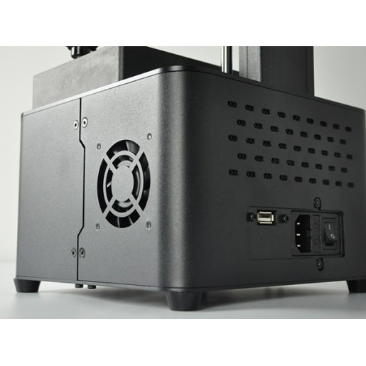 3D принтер Wanhao Duplicator 7 Plus (D7 Plus)