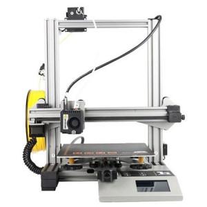 3D принтер Wanhao Duplicator 12/230 с одним экструдером (D12)