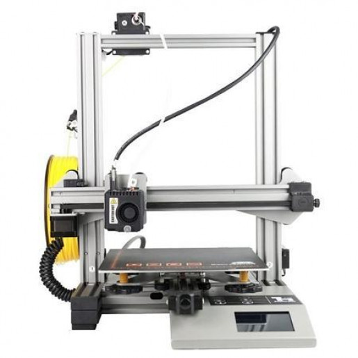 3D-принтер Wanhao Duplicator 12/230 с двумя экструдерами (D12)