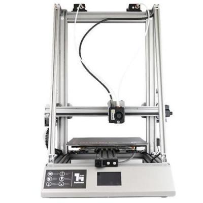 3D принтер Wanhao Duplicator 12/300 с двумя экструдерами (D12)