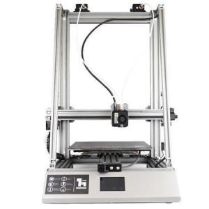 3D принтер Wanhao Duplicator 12/300 с одним экструдером (D12)