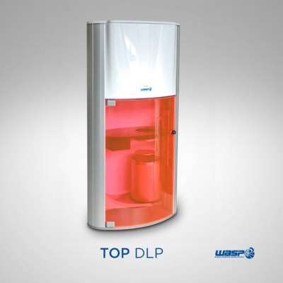 3D принтер WASP TopWASP DLP