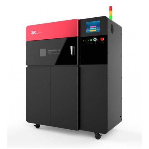3D принтер XYZPrinting MfgPro230 xS