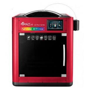 3D принтер XYZprinting da Vinci Color