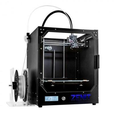 3D-принтер ZENIT 3D HT (1 экструдер)