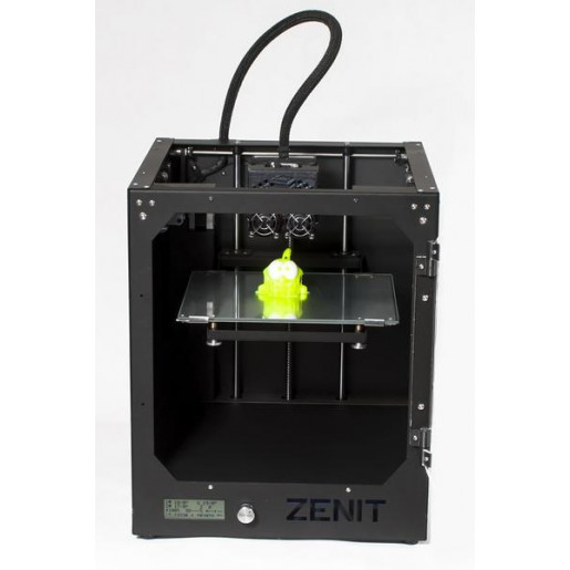 3D принтер Zenit DUO Switch