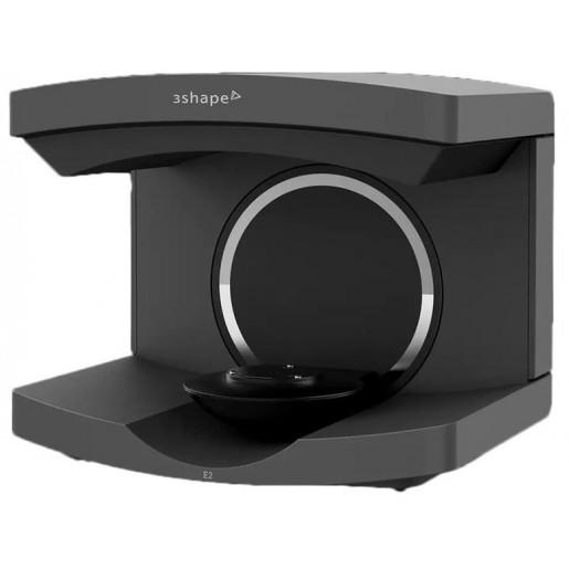 3Shape E3 - 3D сканер стоматологический | 3Shape