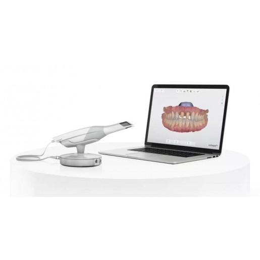 TRIOS Color Pod - интраоральный (внутриротовой) 3D-сканер | 3Shape