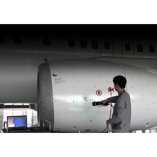 3D сканер Scantech AXE-B11